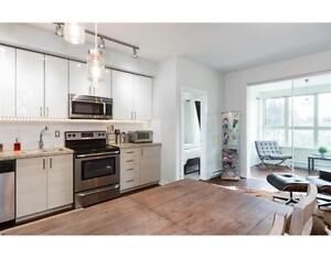 MODERN AND FLEXIBLE SUB-PENTHOUSE NEAR COMMERCIAL DRIVE