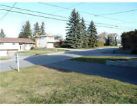 Lot in the heart of Orleans