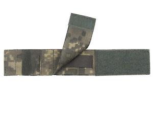 Nylon-Velcro-Commando-Watch-Band-ARMY-DIGITAL-ACU-CAMO