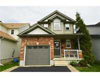 Detached Dream Home...Many Upgrades and Finishes