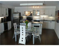 Full furnished 2 bedroom 2 bath condo Availible Sept!