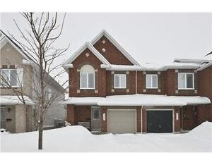 Fire Sale! Incredible Offering on End Unit Townhome