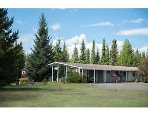 House and Acreage set up for horses in Braeside