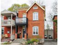 3 Bedroom Detached home in center of Glebe
