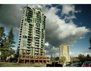 1 Bdrm. 466 ft.- 11th Flr. Condo (d'Corize) Great view!!