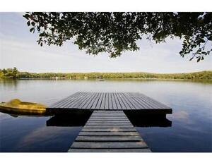 Waterfront Homes in the Ottawa Region