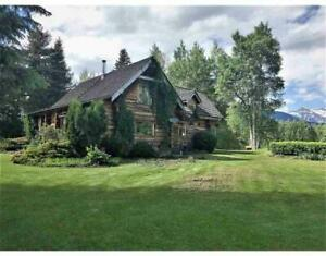 4668 EDDY ROAD McBride, British Columbia