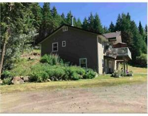 6508 HORSE LAKE ROAD 100 Mile House, British Columbia