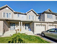 Findlay Creek, 3 bedroom townhouse for $ 325 000
