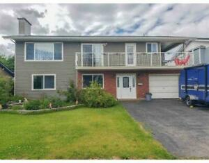 75 SPARKS AVENUE Kitimat, British Columbia