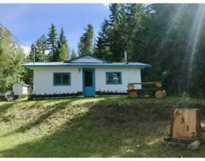 6312 MULLIGAN DRIVE Horse Lake, British Columbia