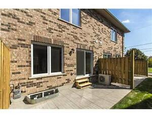 ████ Upper Rooms New Townhouse Downtown Direct University ████ Kitchener / Waterloo Kitchener Area image 10
