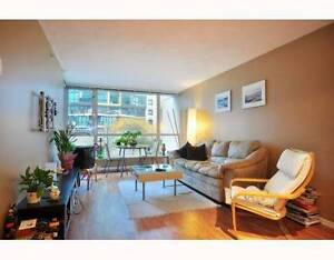 $2290 / 2br - 800ft2 - 2 Bedroom in heart of downtown (Vancouver