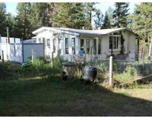 5447 DONSLEEQUA COURT 108 Mile Ranch, British Columbia