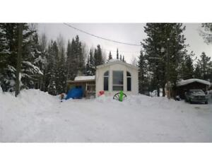 5292 KIRBY ROAD Quesnel, British Columbia