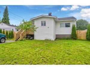 21 LIARD STREET Kitimat, British Columbia