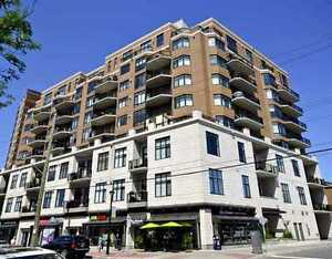 Stunning 2 Bed, 2 Bath Condo in Westboro!