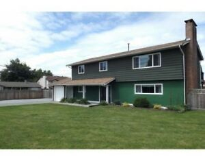 Prime Location! 3 Bed 1.5 Bath Home for Rent in Maple Ridge