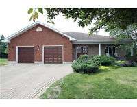 Custom Built Bungalow - 5000+ Sq. Ft. Of Space on 1/2 An Acre