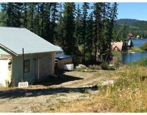 7533 WOMACK ROAD Deka Lake / Sulphurous / Hathaway Lakes, Britis