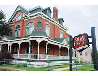 Own a piece of history in Smiths Falls
