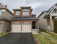 Beautifully upgraded detached home in Riverside South!