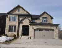 STUNNING FAMILY HOME LOCATED IN HURON PARK AREA!!!