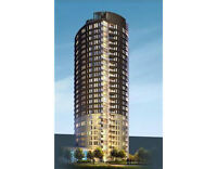 2 Bedrm Brand New Condo-40 Nepean St.-Available Nov. 1, 2015