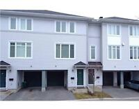 Modern Townhouse in Bells Corners - Available Dec 1st