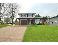 This home is located on an oversized lot, situated on a quiet cr