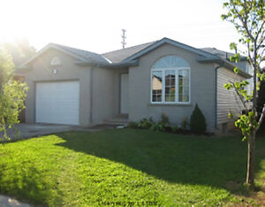 Thurman Circle House for Rent May 1st to 6 Fanshawe Students