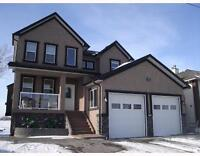 LAKE FRONT HOME IN CHESTERMERE FOR SALE
