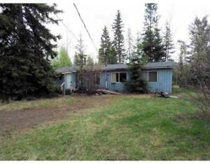 6340 MOOSE POINT DRIVE Lone Butte, British Columbia