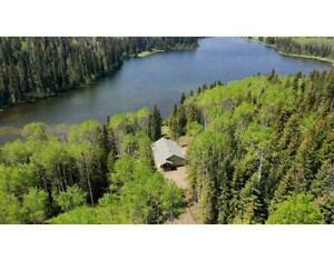 8396 RAINBOW COUNTRY ROAD Bridge Lake, British Columbia