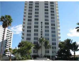 Upscale Condo Directly On Fort Lauderdale Beach