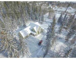 2892 SPRUCE RIDGE ROAD Quesnel, British Columbia