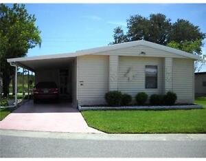 LIST Your Mobile Home For FLAT FEE - MLS