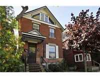 GLEBE - 3 bedroom Heritage Home Available October 1st
