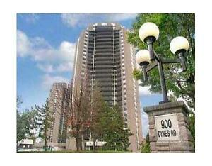 Dynes/Prince of Wales, 3-Bed Condo, Includes Heat/Hydro, July