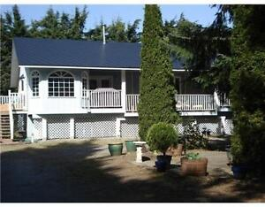 Beautiful 4 bedroom in Kitimat available immediately!