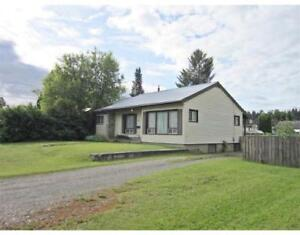 312 DOHERTY DRIVE Quesnel, British Columbia