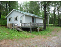 Waterfront Cottage near Griffith, Great Hunting & Fishing