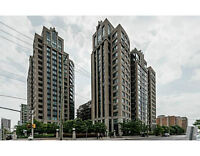 Luxury 1 bedroom condo in Centre-Town - IMMACULATE