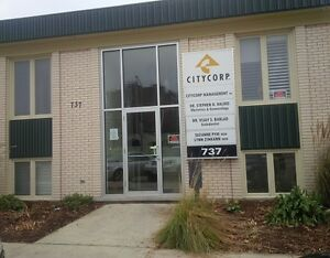 737 Belmont Ave. W. Kitchener, for lease