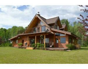 4679 TYHEE LAKE ROAD Smithers, British Columbia