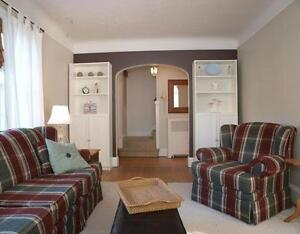 Beautiful 4 bedroom house available now! Kitchener / Waterloo Kitchener Area image 7