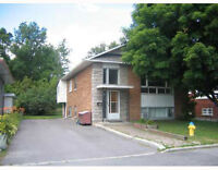 Well Maintained Duplex in Quiet Area