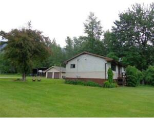 3380 MOUNT ROAD McBride, British Columbia