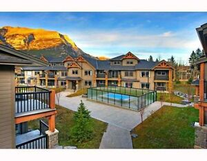 Condo Living in Copperstone Resort/Dead Man's Flats