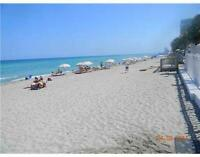 January 9 - 31. 2020: 2 bd beach front condo; direct ocean view